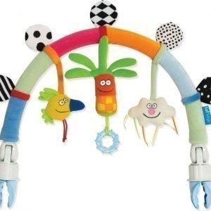 Taf Toys Lelukaari vaunuihin Rainbow Arch