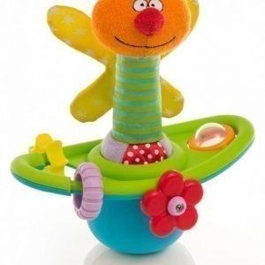 Taf Toys Puuhalelu syöttötuoliin Mini Table Carousel