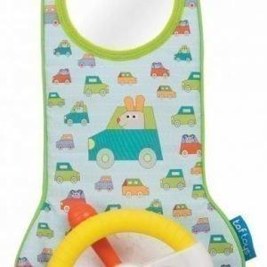 Taf Toys Puuhalelu turvaistuimeen Car Wheel Toy