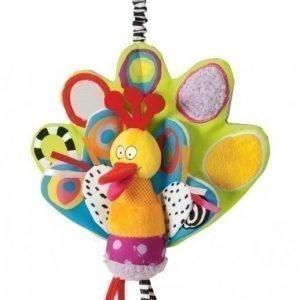 Taf Toys Vaunulelu Busy Bird