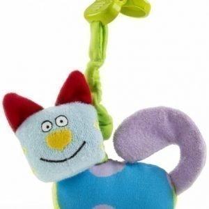 Taf Toys Vaunulelu Busy Cat
