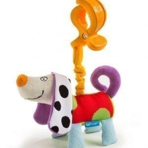 Taf Toys Vaunulelu Busy Dog