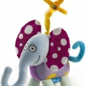 Taf Toys Vaunulelu Busy Elephant