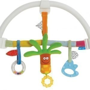 Taf Toys Vaunulelu Clip-On Pram Toy