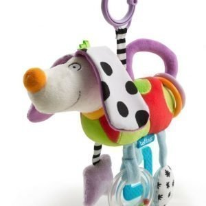 Taf Toys Vaunulelu Floppy-ears Dog