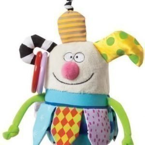 Taf Toys Vaunulelu Kooky Boy