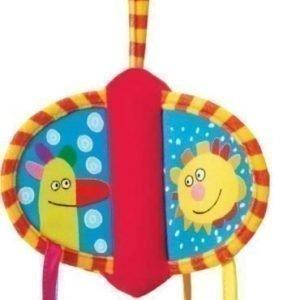 Taf Toys Vaunulelu Kooky Chime Bell Mobile