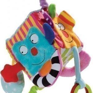 Taf Toys Vaunulelu Kooky Cube