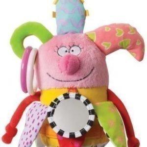 Taf Toys Vaunulelu Kooky Girl