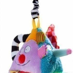 Taf Toys Vaunulelu Kooky Pyramid