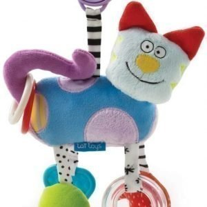 Taf Toys Vaunulelu Long-tail Cat