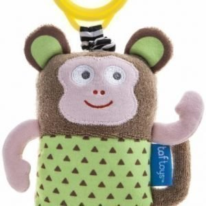 Taf Toys Vaunulelu Marco the Monkey