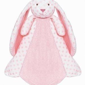 Teddykompaniet Baby Big Ears Turvariepu Kani
