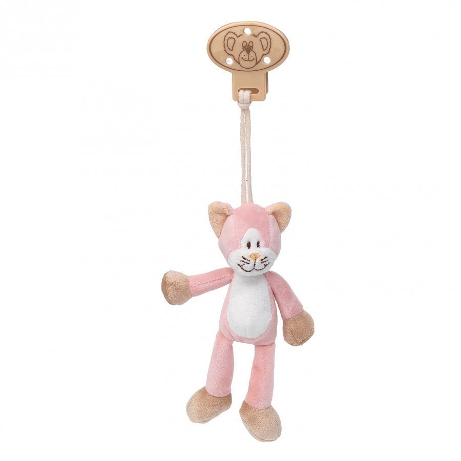 Teddykompaniet Diinglisar Clip Cat Mobile