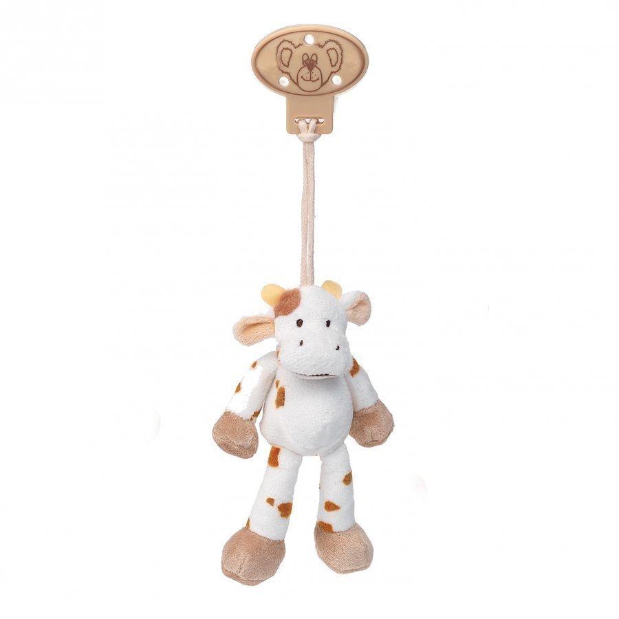 Teddykompaniet Diinglisar Clip Cow Mobile