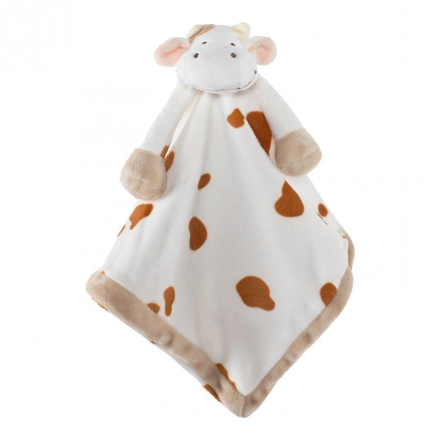 Teddykompaniet Diinglisar Cow Soother Uniriepu