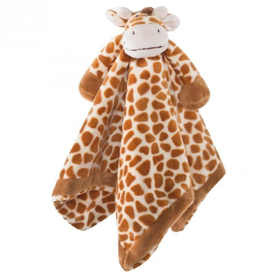 Teddykompaniet Diinglisar Giraffe Soother Uniriepu