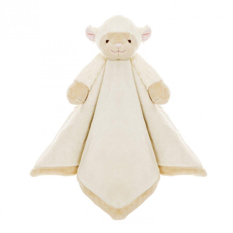 Teddykompaniet Diinglisar Le Lamb Blankie Tutti