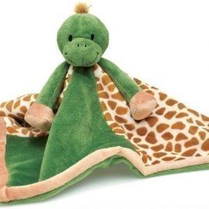 Teddykompaniet Diinglisar Limited Edition Kilpikonna Uniriepu