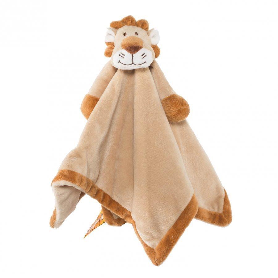 Teddykompaniet Diinglisar Lion Soother Uniriepu