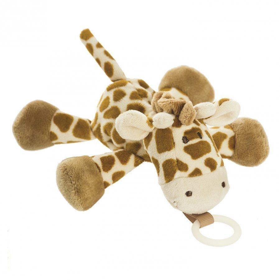 Teddykompaniet Diinglisar Wild Buddy Giraffe Tutti