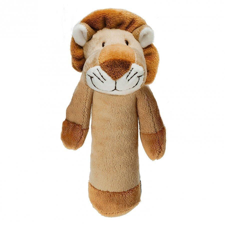Teddykompaniet Diinglisar Wild Rattle Lion Tutti