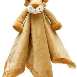 Teddykompaniet Diinglisar Wild uniriepu leijona
