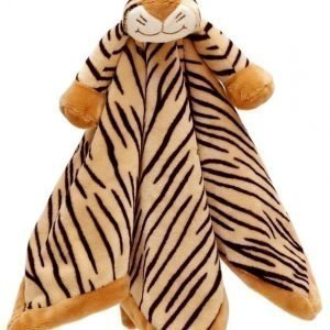 Teddykompaniet Diinglisar Wild uniriepu tiikeri