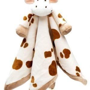 Teddykompaniet Diinglisar uniriepu lehmä