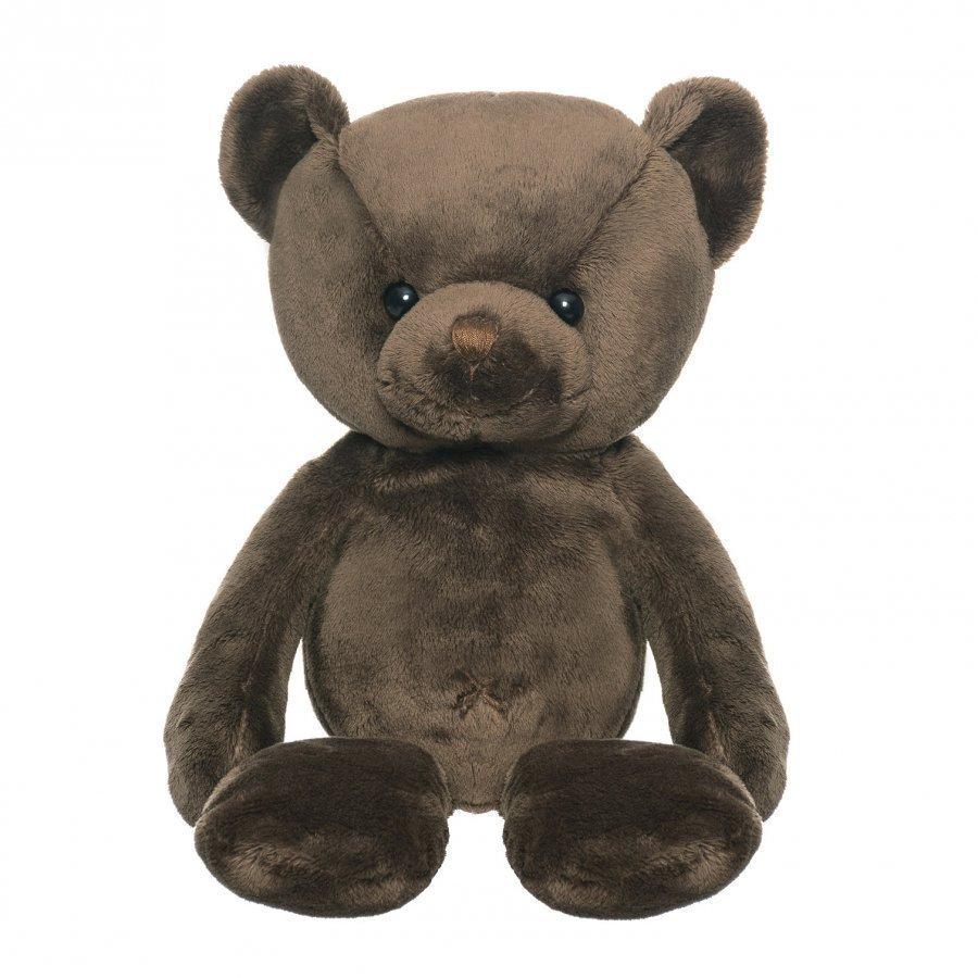 Teddykompaniet Elliot Brown Large Pehmolelu