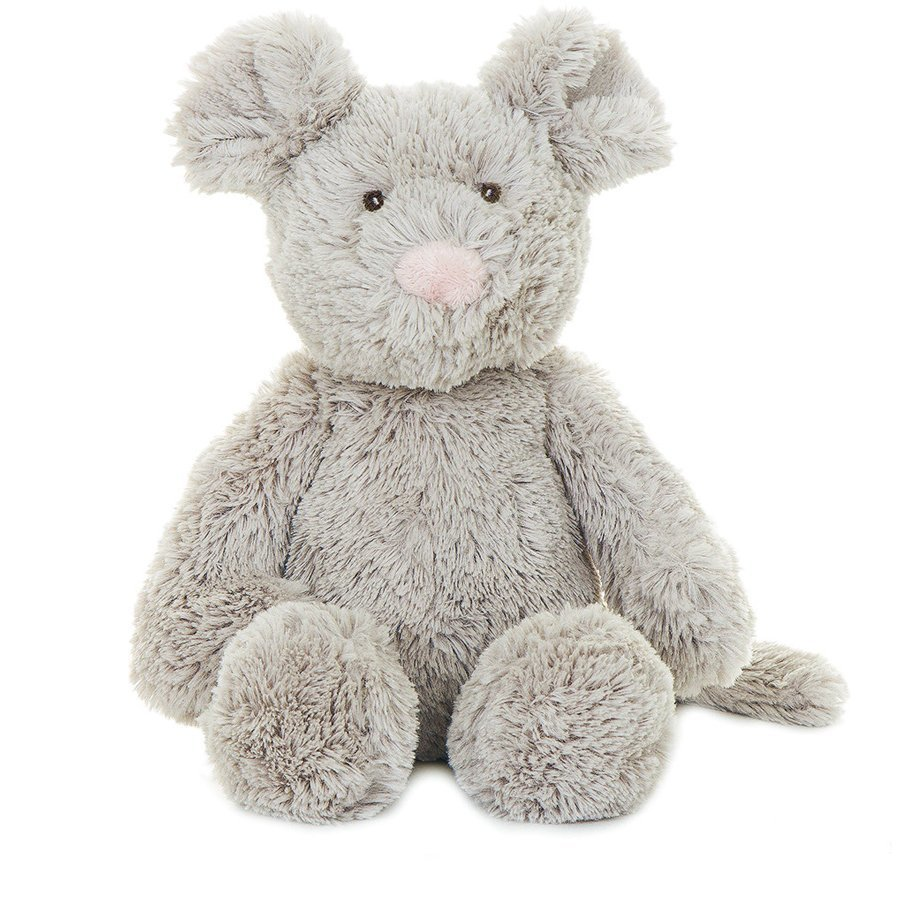 Teddykompaniet Pehmolelu Hello! Polly Pieni