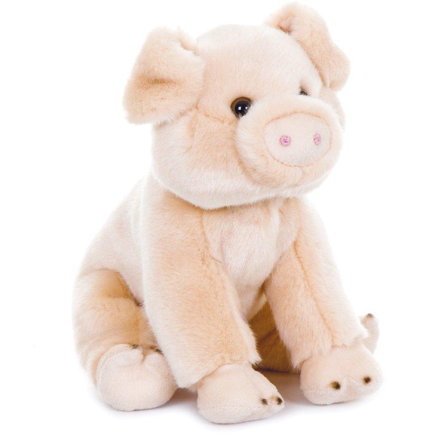 Teddykompaniet Pehmolelu Possu