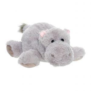 Teddykompaniet Tk Dreamies Flodhäst 25cm Harmaa 10x25cm