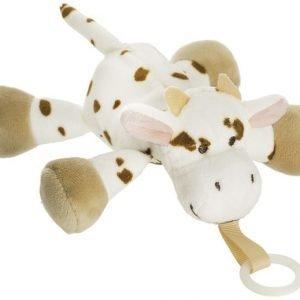 Teddykompaniet Tuttinauha Diinglisar Buddy Lehmä