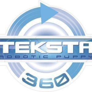 Teksta 360 Puppy Koiranpentu