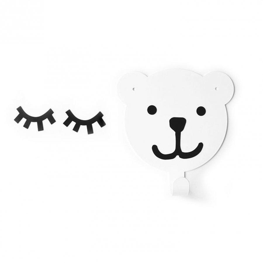 Tellkiddo Hook Bear Koukku