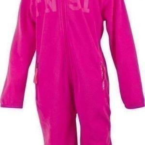 Tenson Fleecehaalari Goofy Pink