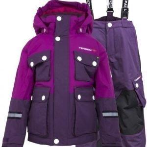 Tenson Toppapuku Breezy Purple