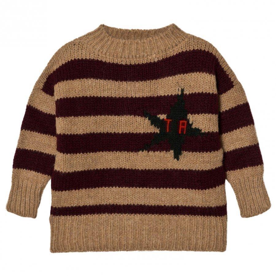 The Animals Observatory Bull Sweater Sand Paita