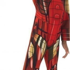 The Avengers Naamiaisasu Iron Man Classic