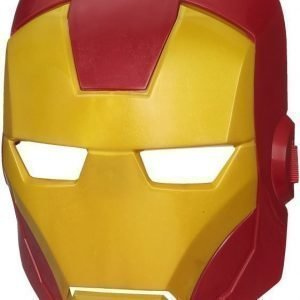 The Avengers Role Play Mask Iron Man