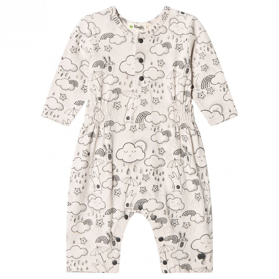 The Bonnie Mob Sunshine & Rain One-Piece Sand Potkupuku
