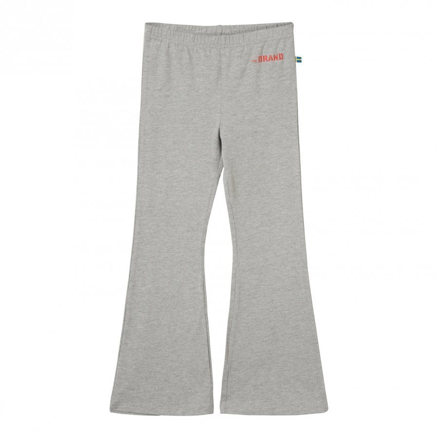 The Brand Boot Legging Grey Mel Legginsit