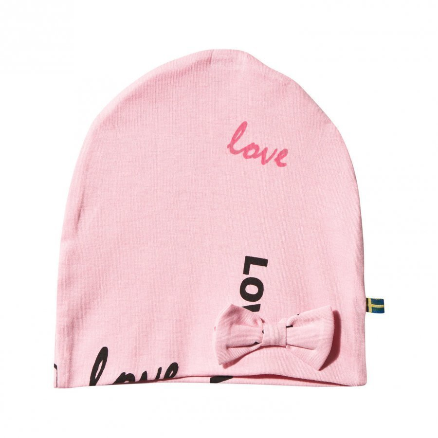 The Brand Bow Hat Pink Love Pipo