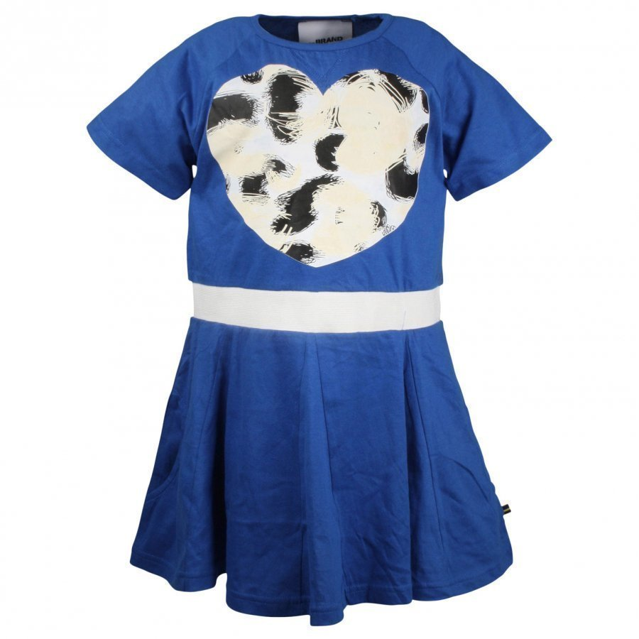 The Brand Cool Dress Blue Mekko