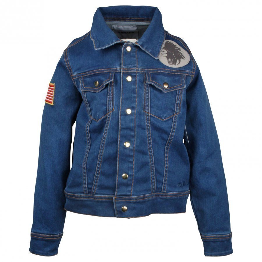 The Brand Denim Jacket Farkkutakki