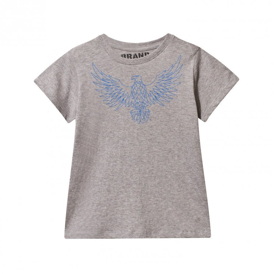 The Brand Eagle Tee T-Paita