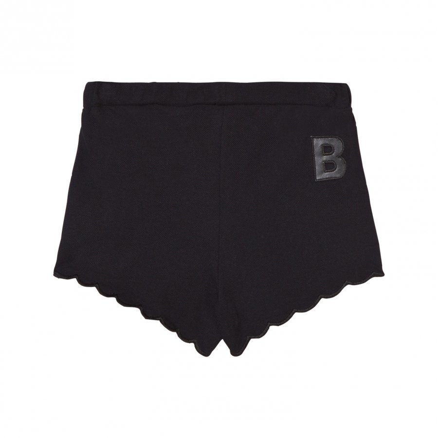 The Brand Girl Shorts Black Juhlashortsit
