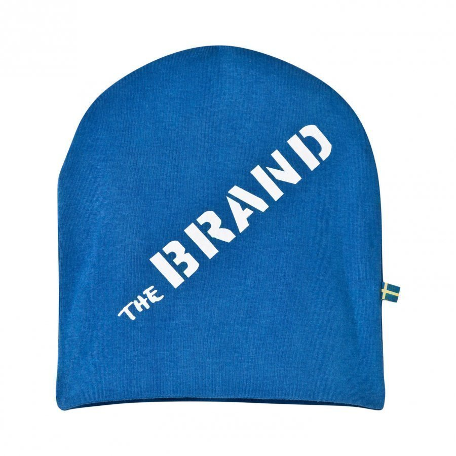The Brand Hat Blue Pipo