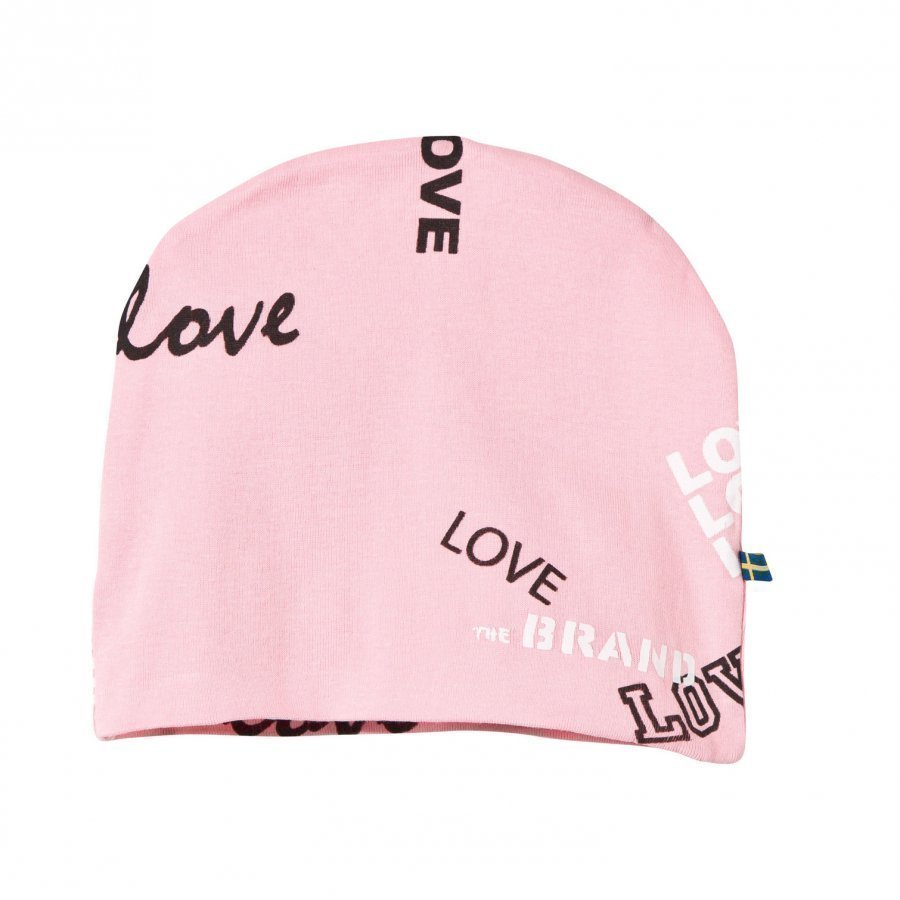 The Brand Hat Pink Love Pipo